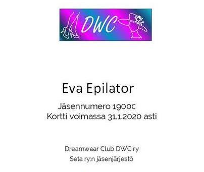 DWC:n jäsenrekisteri uudistuu!