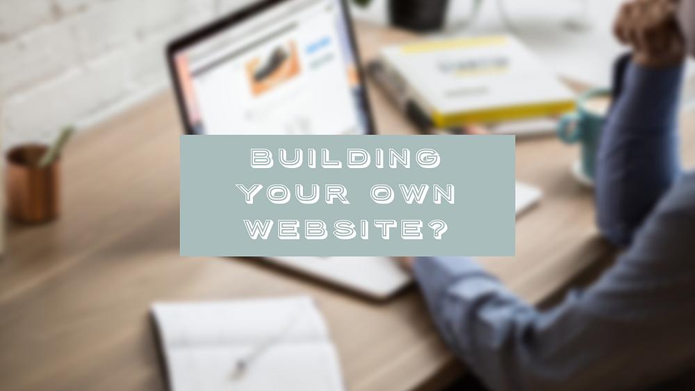 Marketing, Web Design, Website, Website Building