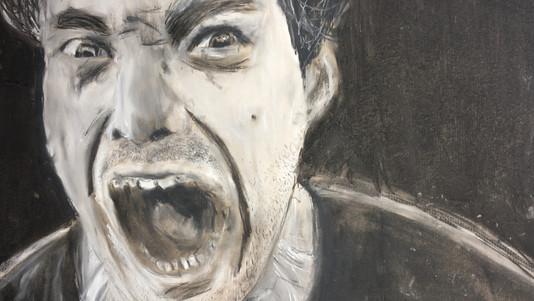 Josh Crulley - Screams of Silence - FINALIST