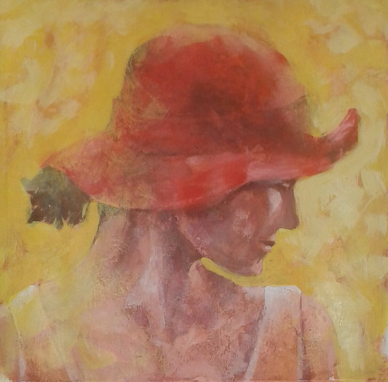 Red Hat (Warm)