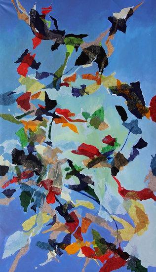 Kites' Race