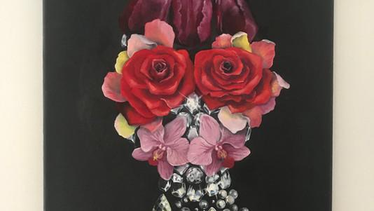 Ekaterina - Blooming - FINALIST