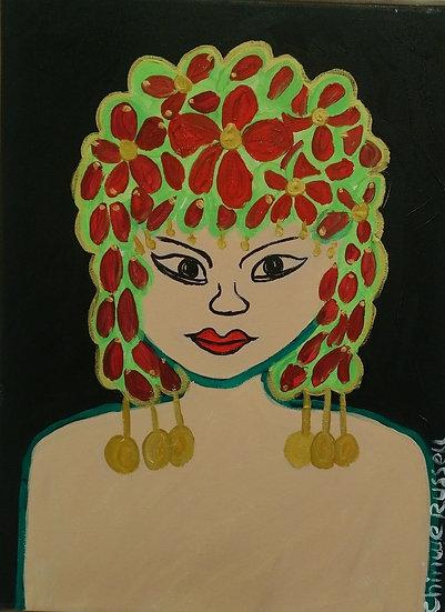 The Girl at the Corn exchange 5 - Lady Kokejin