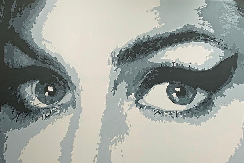 Amy Winehouse - The Eyes