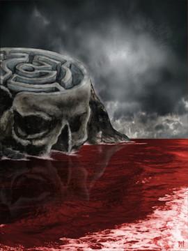 BlackHeart Illustration