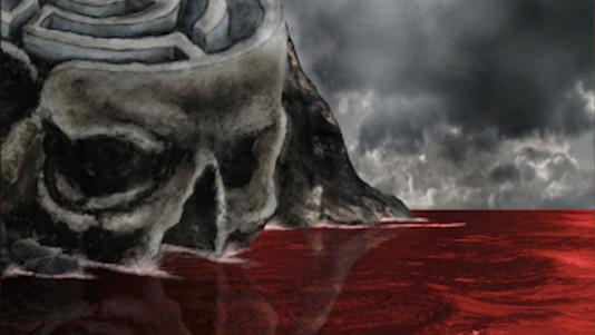 BlackHeart Illustration - The Infinite Escape - FINALIST