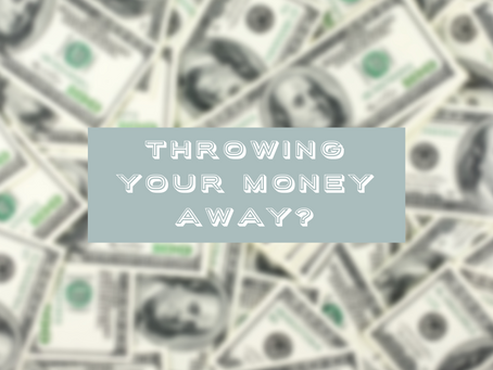"""Why using Facebook's """"Boost Post"""" function is the same as throwing money into the street."""