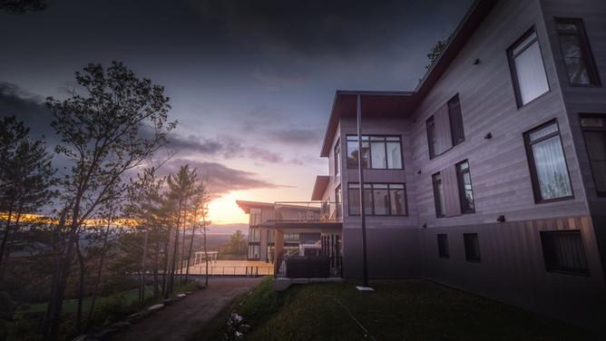 Une des maison #OD  pour la saison 2020