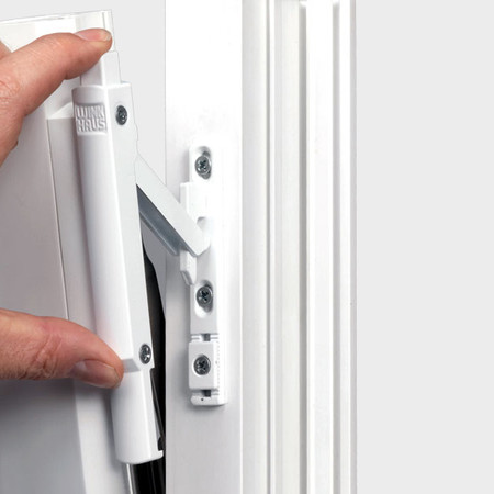 Winkhaus window restrictor