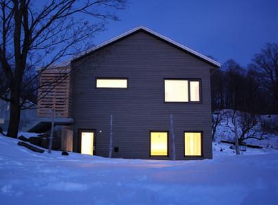 Fenêtres pour maison passive #passivehaus #maisonpassive