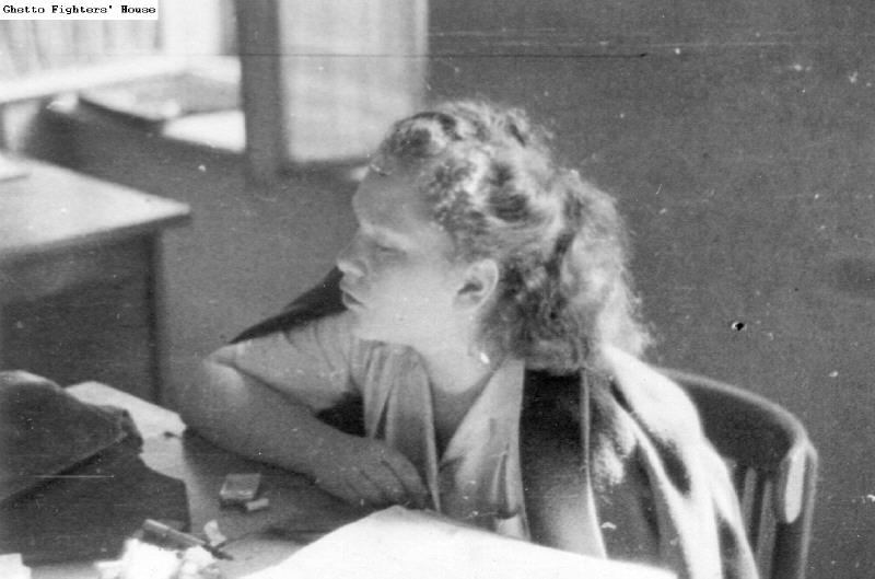 חווקה, 1942