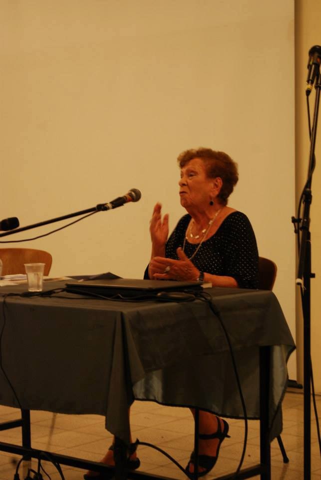 בכנס לציון 90 שנה ל׳ועידת צביה׳