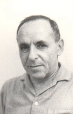 יחזקאל רבן