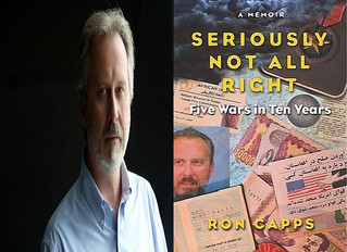 Ron Capps - Seriously Not All Right