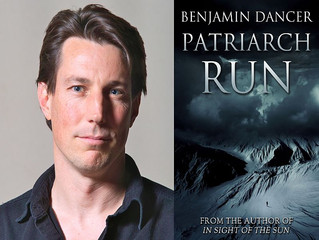 Benjamin Dancer - Patriarch Run