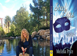Melissa Price - Steel Eyes