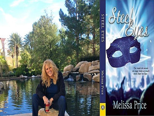 Melissa Price - Steel Eyes