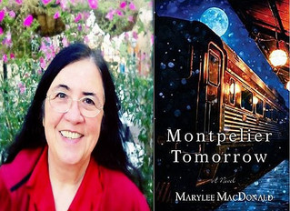 Marylee MacDonald - Montpelier Tomorrow