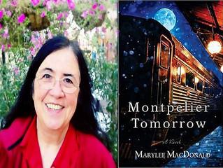 Marylee MacDonald - Montpelier Tomorrow