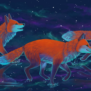 Fox Run Cup
