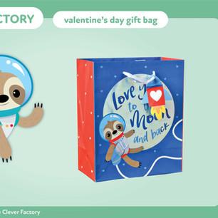 TCF - Valentine's Day Gift Bag