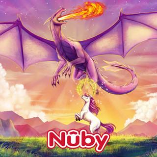 Unicorn vs. Dragon Cup