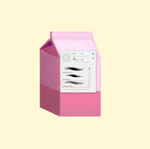 Milk Mini