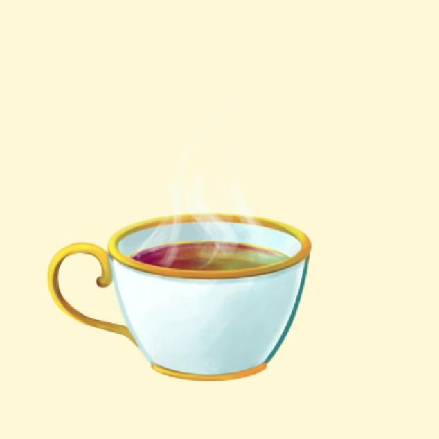 Teacup Mini