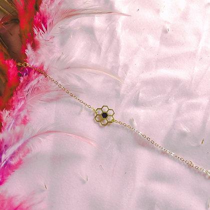 Collection Iris: Bracelet Roxanne