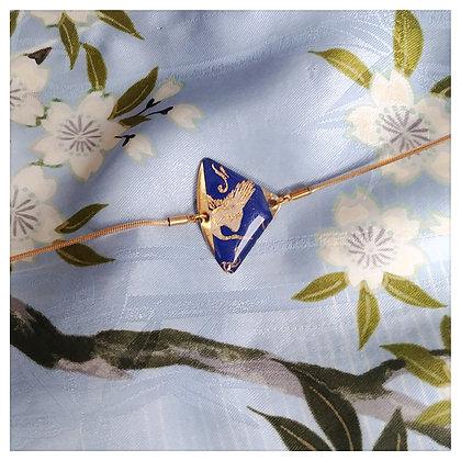 Collection Chiyo: Bracelet triple