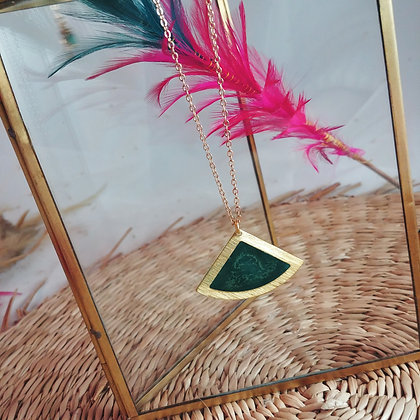 Collection Iris: Sautoir Manon