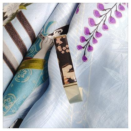 Collection Chiyo: Manchette fine