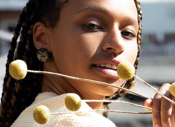 Boucles d'oreilles Yaiza