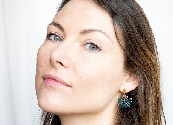 Mistinguett: Boucles d'oreilles