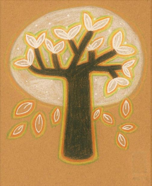 Haiku tree ©