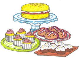 Cakes ©