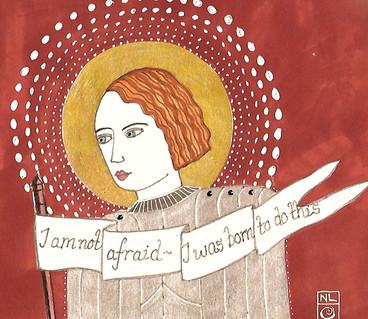 Jean d'Arc ©