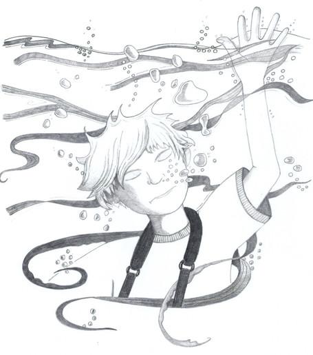 Submerged ©