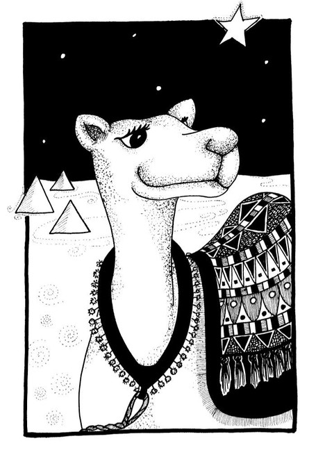 Camel ©