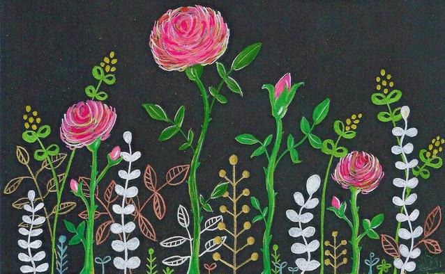 A love of gardening ©