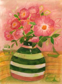 St.Ives vase ©