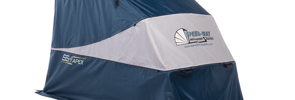Standard/Sport Speedway Shelter