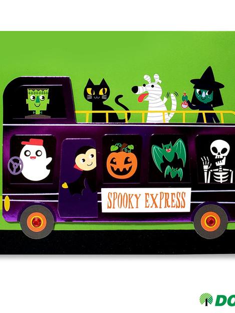 Spooky Express