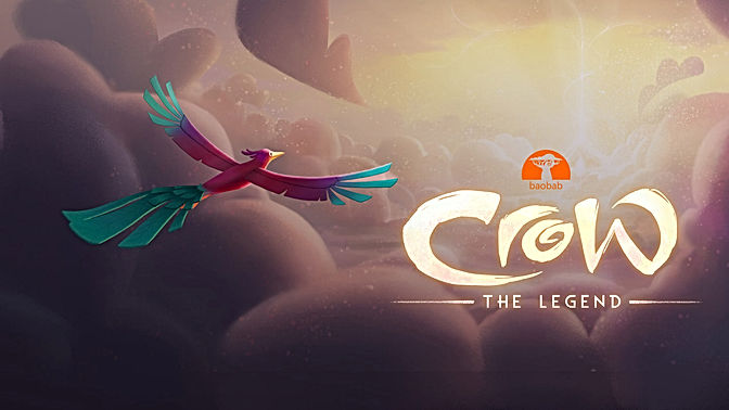Crow: The Legend VR