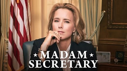 ABC Madam Secretary - Season 5 Episode 17