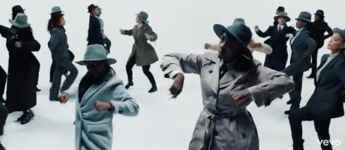 Leikeli47 - Tic Book Music Video featured on Grown-ish TV Series