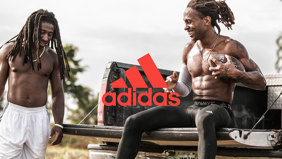 Adidas Muck City Commercial