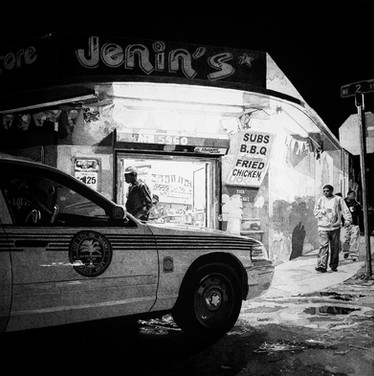 Jenin's
