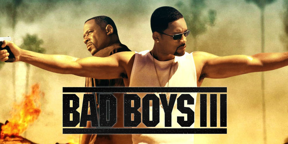 Bad Boys for Life3 - Sony Pictures