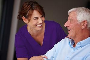 SAFE HOMECARE | In-Home Senior Care